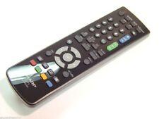 SHARP Original Remote Control For LC26AD5EBK LC26AD5E LC20AD5E