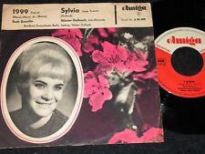 RUTH BRANDIN 1999 & GÜNTER GOLLASCH Sylvia / DDR SP 1963 AMIGA 450400
