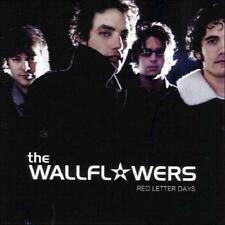 The Wallflowers - Red Letter Days (2012)