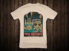True Romance. Limited Edition. 90s Cult Vintage Movies. Alabama (shirt/tshirts)