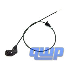 New Engine Hood Release Cable Kit For BMW E39 5 Series 525i 528i 530i M5