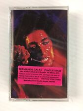 Galas, Diamanda - Plague Mass (Cassette) 9-61043-4 Mute - NEW