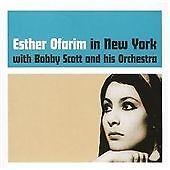 Ofarim,Esther - In New York - CD