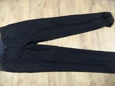 ESPRIT Finest Tailoring chicer Anzug slim grau Gr. 48 NEU WM1017