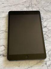Apple iPad mini 2 64GB, Wi-Fi, 7.9in - Space Gray (CA)