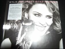 Kylie Minogue The Abbey Road Session Australian Hard Cover (Book Style) CD - New