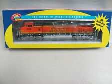 New Athearn HO Ready To Roll BNSF Dash 9-44CW 638 Heritage Scheme