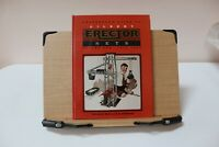 A.C.Gilbert Erector Sets Volume one 1913-1932 Book by William M Bean & Sternagle