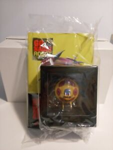 GO NAGAI ROBOT COLLECTION Nr77 CON GADGET NUOVA NAVE MADRE NEW!!!