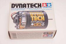Vintage RC Motor Tamiya Dynatech 01R 53001 (Very Rare)