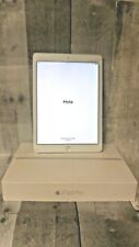 Apple iPad Pro 1st Gen 256GB 9.7in Screen Silver Wifi Only A1673 MLN02LL/A