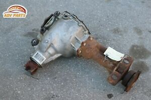 CHEVY SILVERADO GMC SIERRA FRONT DIFFERENTIAL AXLE CARRIER HOUSING 11-14✔️-9.25-