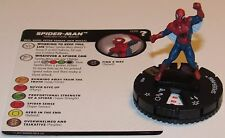 SPIDER-MAN 026 15th Anniversary What If? Marvel HeroClix Rare