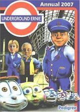 Underground Ernie Annual 2007-