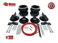 Boss Load Assist Kit for Dodge RAM 2500 & 3500 2002 to 2018 w/rear Leaf Springs