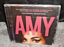 Amy Winehouse Original Soundtrack (CD, 2015) SEALED