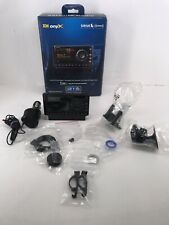 Sirius XM Onyx XDNX1 Satellite Radio Car Vehicle Kit Missing Antenna VGC