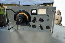 WW2 RAF R1481 VHF Receiver ,Nice Condition