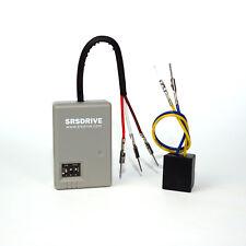 Passenger Seat Occupancy Mat Bypass For MERCEDES E W211 Airbag Sensor Emulator