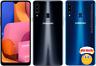 """Samsung Galaxy A20S - 32GB 3GB Ram 6.5"""" Unlocked 4G LTE Dual Sim"""