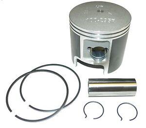 Yamaha 200-300 Hp 3.3L HPDI Piston Kit 100-295pk or sk OEM 6D0-11636-02-00