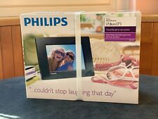 Philips PhotoFrame digitale SPF1207/10