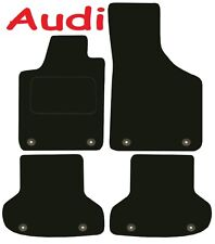 Audi a3 Left Hand Drive Tailored car mats ** Deluxe Quality ** 2012 2011 2010 20