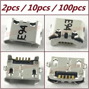 Lot OEM Charger Port Dock Charging Connector For Huawei P8 P8 Lite P8 Max Mate8