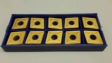 STELLRAM Carbide Tips Inserts CNMG 190616 10Pcs