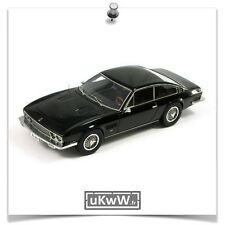 Neo 1/43 - Monteverdi 375 L 1969 noir