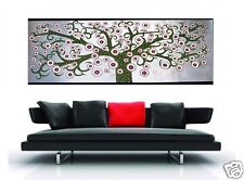 180cm x 60cm Tree of Life original Painting Art Canvas Australia landscape