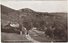 Malvern Hills Unposted Collectable Worcestershire Postcards