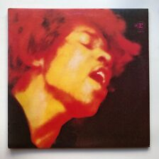 The Jimi Hendrix Experience Electric Ladyland Rock 2Lp 2RS 6307 REPRISE NMINT