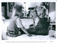 Goldie Hawn, Robyn Lively & Brandy Gold Wildcats Unsigned Glossy 8x10 Promo (F)