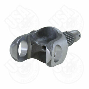 USA Standard Gear (ZA W39125) 4340 Chrome-Moly Replacement Outer Stub Axle for J