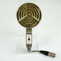 Philips EL 6030 Mikrofon 50 - 10.000 Ω Vintage Microphon 50er Jahre