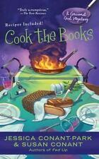 Cook the Books (Berkley Prime Crime)-ExLibrary