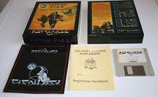 Amiga:  Captain Fizz: Meets the Blaster-Trons - Psygnosis 1988