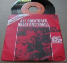 ALL CREATURES GREAT AND SMALL TV Series JAMES HERRIOT J Pearson 1978 DUTCH 45 PS