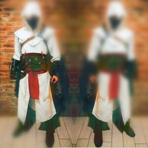Assassin's creed ALTAIR cosplay