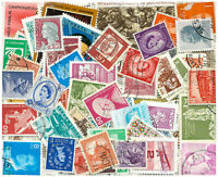 EUROPE – 100 DIFFERENT STAMPS [46597] + FREE GIFT