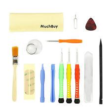 14 pcs Repair Tool Kit for iPhone 4S/5/5C/5S/6/6+/6S/6s+/iPad 4/3/2 Mini & iPods