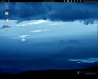 Project Trident TrueOS FreeBSD Lumina Desktop BSD Linux Bootable USB Step By Step Creation Guide With Linux OS