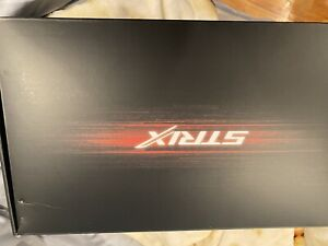ASUS ROG Strix GeForce RTX 2060 EVO OC Edition 6GB GDDR6 Graphics Card