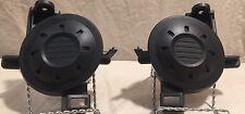 GENUINE OEM Nissan 07-08 Altima Fog Lamp Cover Set 62256-JA000/62257-JA000