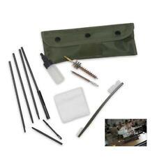 10 PCS .22 22LR .223 556 Rifle Gun Cleaning Kit Set Cleaning Rod Nylon Brush