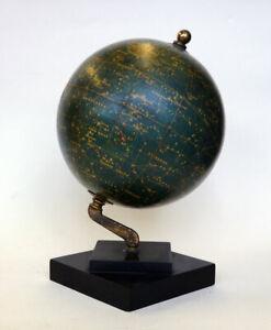 Antique George Philips & Son  Popular Celestial Globe Fleet Street London