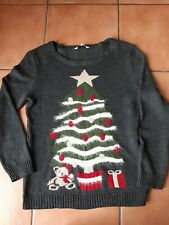 Womens christmas jumper Size 12/14