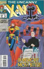 UNCANNY X-MEN (1970) #309 Back Issue (S)