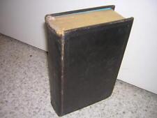 1813.die Bibel.Luther.Bel ex.de la bibliothèque de la princesse Anhalt.bible